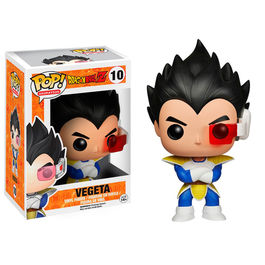 Figura Vinyl POP! Dragonball Z Vegeta