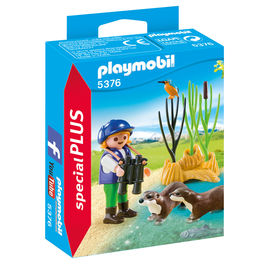 Playmobil Special Plus Boy scout