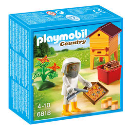 Playmobil Country Beekeeper