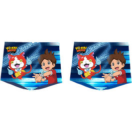 Bañador short Yo Kai Watch surtido