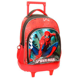 Trolley compact Spiderman Marvel 43cm