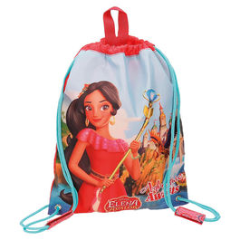 Saco Elena de Avalor Disney 34cm