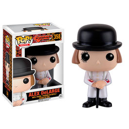 Figura POP A Clockwork Orange Alex