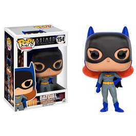Figura POP DC Batman Animated Series Batgirl
