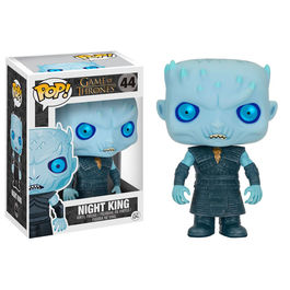 Figura POP Game of Thrones Night King