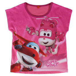 Camiseta tirantes Super Wings Dizzy