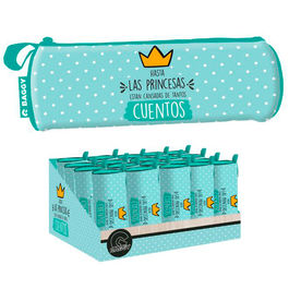 Baggy Tanto Cuento cylindrical pencil case