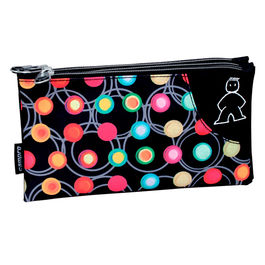 Campro Beverly Triple pencil case