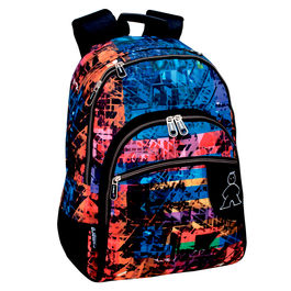 Campro Seattle Backpack 43cm adaptable