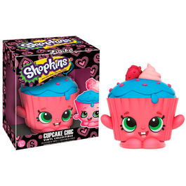 Figura POP Shopkins Cupcake Chic