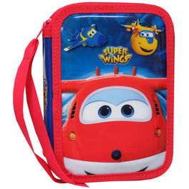 Plumier Super Wings doble