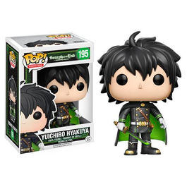 Figura Vinyl POP! Seraph of the End Yuichiro Hyakuya