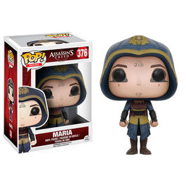Figura Vinyl POP! Assassin's Creed Maria