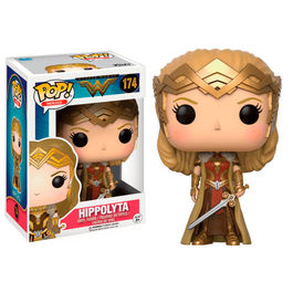 Figura Vinyl POP! Wonder Woman movie Hippolyta