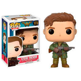 Figura Vinyl POP! Wonder Woman movie Steve Trevor