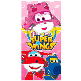 Toalla Super Wings