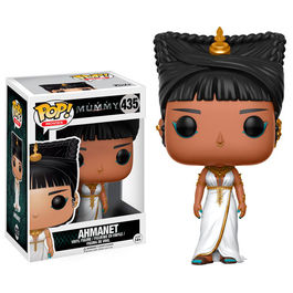 Figura Vinyl POP! The Mummy Princess Ahmanet