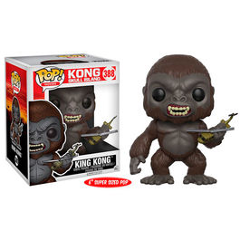 Figura POP King Kong 2017 15cm