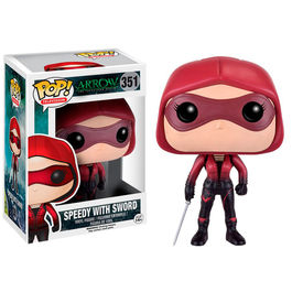 Figura Vinyl POP! Arrow Speedy Sword