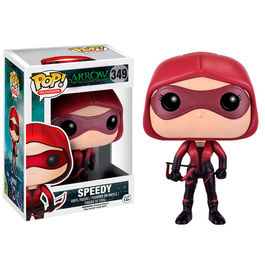 Figura Vinyl POP! Arrow Speedy