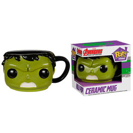 Taza POP! Home Marvel Hulk
