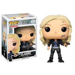 Figura POP The 100 Clarke Griffin