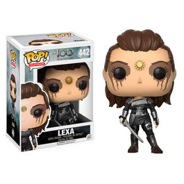 Figura POP! The 100 Lexa