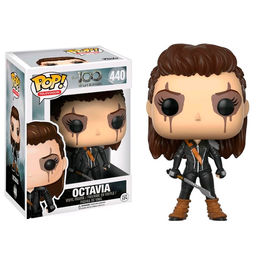 Figura POP! The 100 Octavia Blake