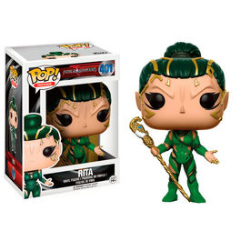 Figura Vinyl POP! Power Rangers Rita