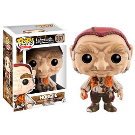Figura Vinyl POP! Labyrinth Hoggle