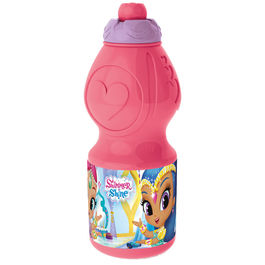 Shimmer and Shine sport bottle