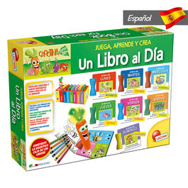 Spanish Talking pen A Book a Day