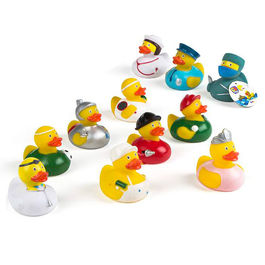 Assorted rubber duck