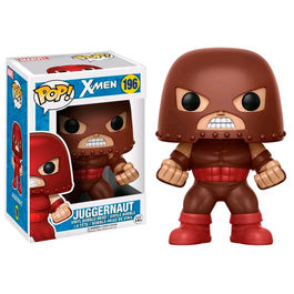 Figura Vinyl POP! Marvel X-Men Juggernaut Limited