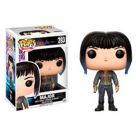 Figura POP Ghost in the Shell Major in Bomber Jacket Exclusive