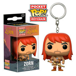 Llavero Pocket POP! Son of Zorn