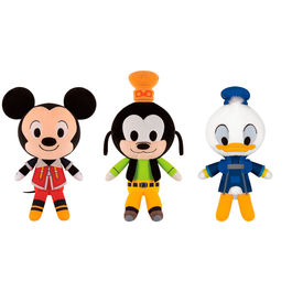 Peluche Kingdom Hearts Disney surtido