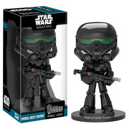 Figura Wobbler Star Wars Rogue One Imperial Death Trooper
