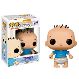 Figura POP Nickelodeon 90's Rugrats Tommy Pickles