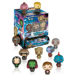 Figura Pint Size Guardians of the Galaxy 2 surtido