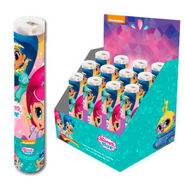 Shimmer and Shine colouring set 13pz