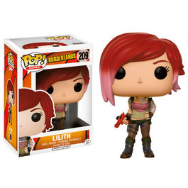 Figura POP! Vinyl Borderlands Lilith