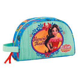 Neceser Elena de Avalor Disney adaptable