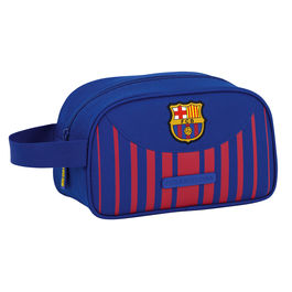 Neceser F.C Barcelona adaptable