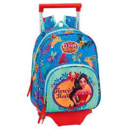 Trolley Elena de Avalor Disney 34cm