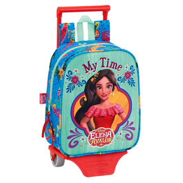 Trolley Elena de Avalor Disney 27cm