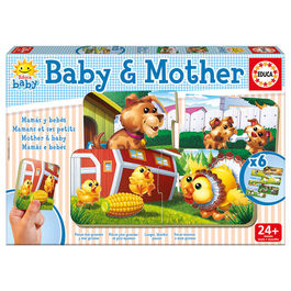 Juego Baby & Mother