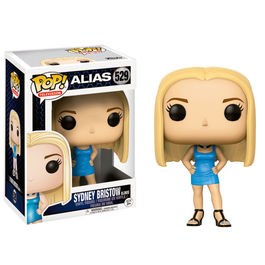 Figura POP! Alias Sydney Blonde Hair