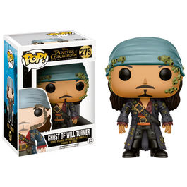 Figura POP Disney Pirates of the Caribbean Ghost of Will Turner