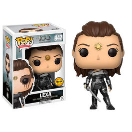Figura POP The 100 Lexa Chase